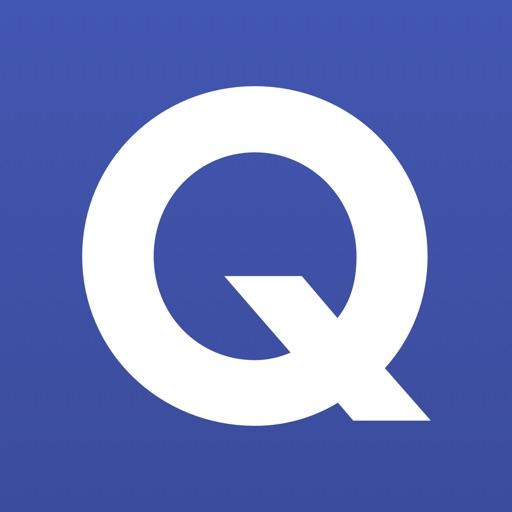 Quizlet app logo