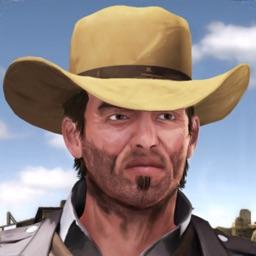 Bloody West: Infamous Legends