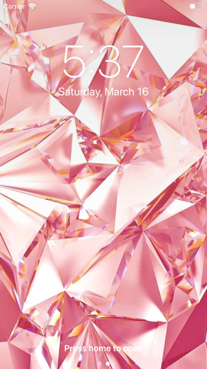 Rose Gold Wallpapers En App Store