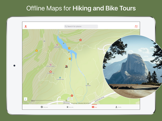 CityMaps2Go » Save Places! Plan Trips! Your Offline Map & Travel Guide screenshot