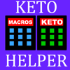 Post799 - Keto Helper & Macro Calculator アートワーク
