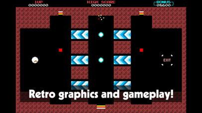 Mr. Particle-Man - GameClub screenshot 4