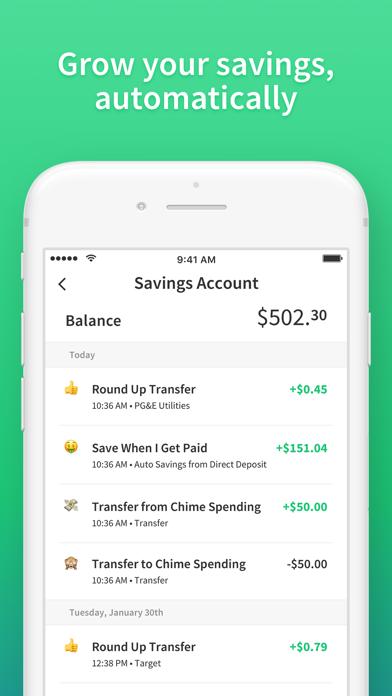 Chime - Mobile Banking - Revenue & Download estimates - Apple App