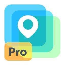 Measure Map Pro