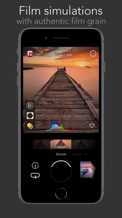 FiLMiC Firstlight - Photo App screenshot 4