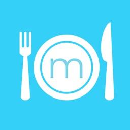 Meshiqoo Arで飲食店を検索 Arグルメナビ By Mofmof