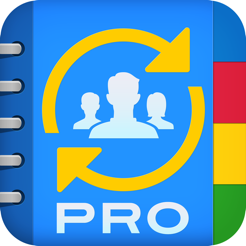 Contacts Mover Pro