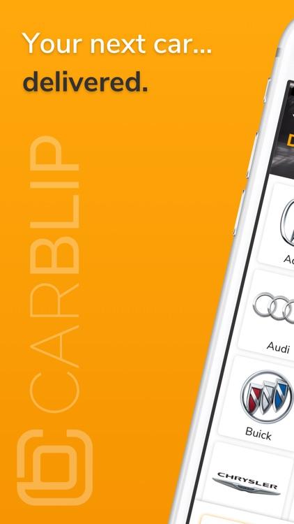 CarBlip: Your Car Delivered