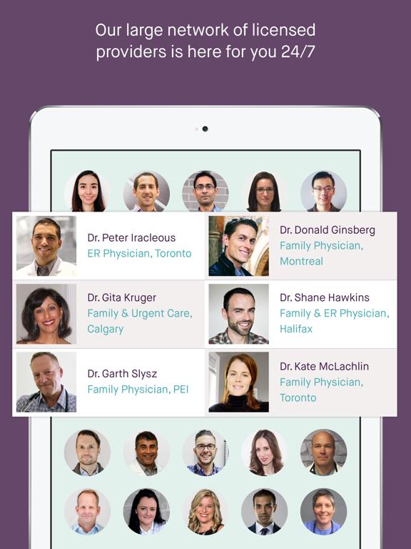 Maple - 24/7 Online Doctors screenshot
