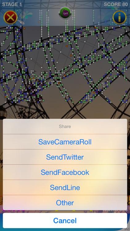 Photonoid screenshot-3