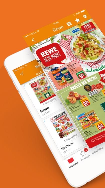 MeinProspekt - Angebote App screenshot-0