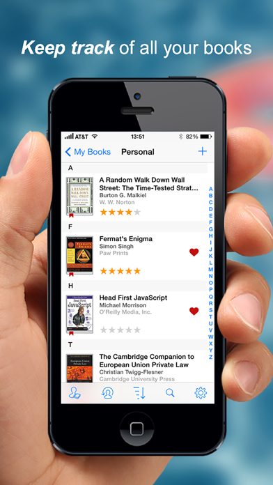 Top 10 Apps like BookBuddy Pro: Library Manager in 2019 for