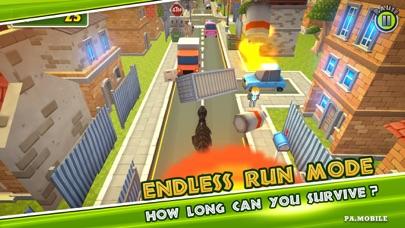 Dino Simulator - City Rampageのおすすめ画像2