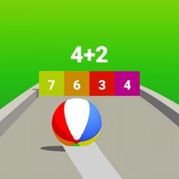 Math Race : Solve Fast