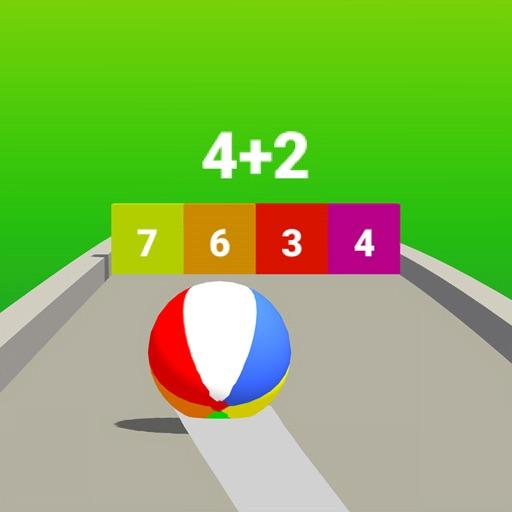 Math Race : Solve Fast by Darsan Pakeerathan