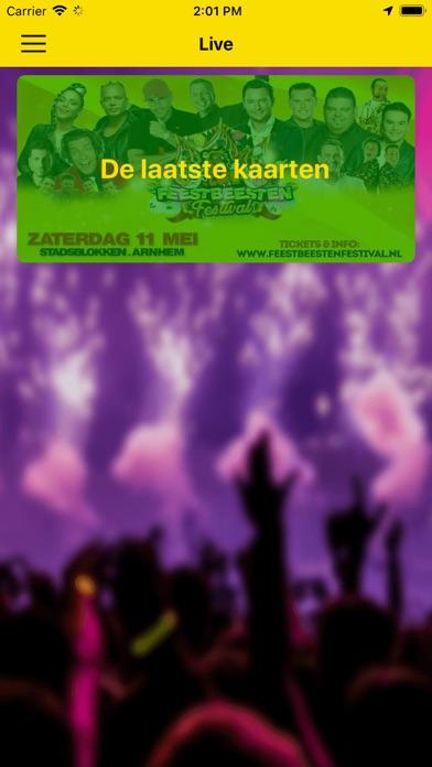 Feestbeesten Festival screenshot #2