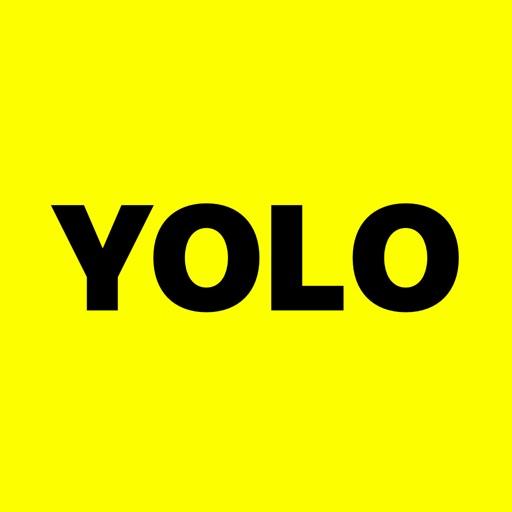 YOLO: Anonymous Q&A image