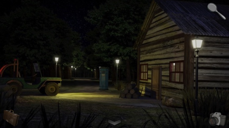 Forever Lost: Episode 3 SD screenshot-4