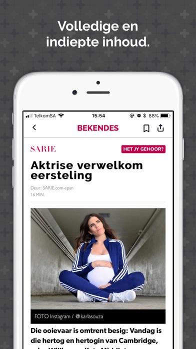 Kommentaar: Volksblad sê | Netwerk24