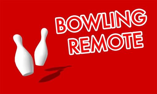 Bowling Remote