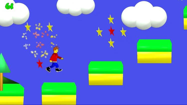 Spikyboy screenshot-8