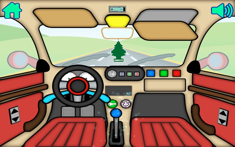 Car For Kids screenshot 2