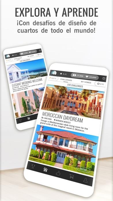 Descargar Design Home para Android