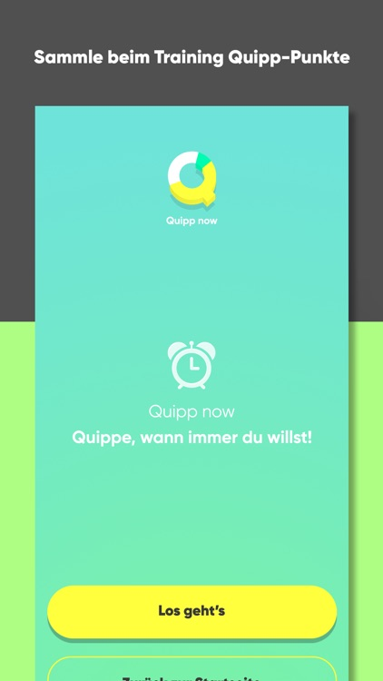 Quipp - die Live Quiz-App screenshot-3