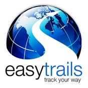 Easytrails Gps app review
