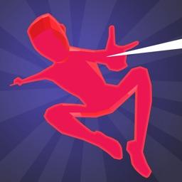 Swing Man - Web Super Boy