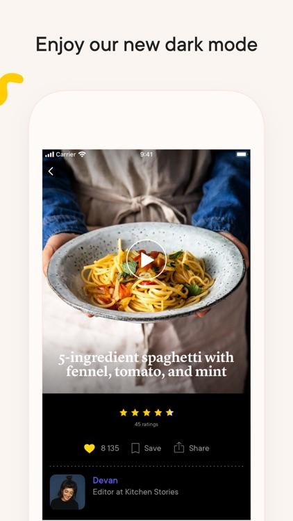 Kitchen Stories Recipes screenshot-6