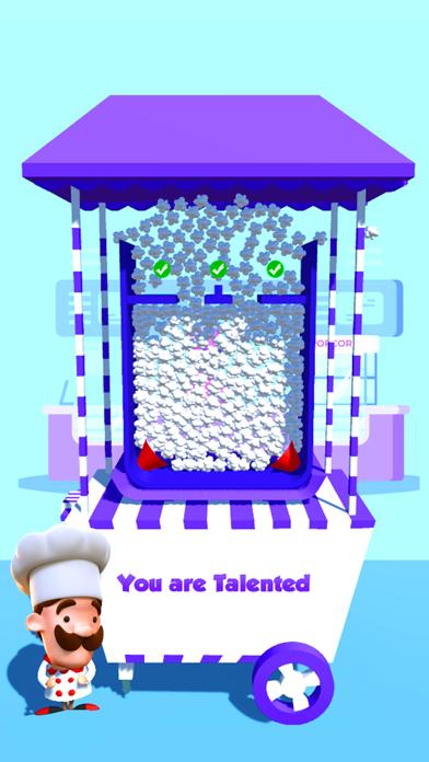 Popcorn Fever screenshot 1