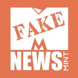 Fake News Mint