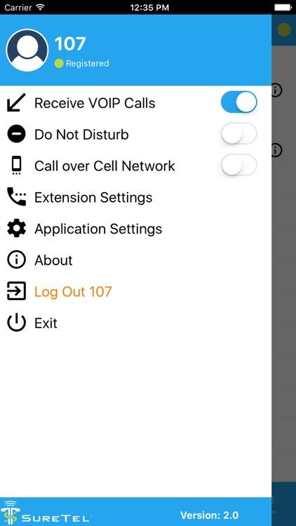 STConnect screenshot-3