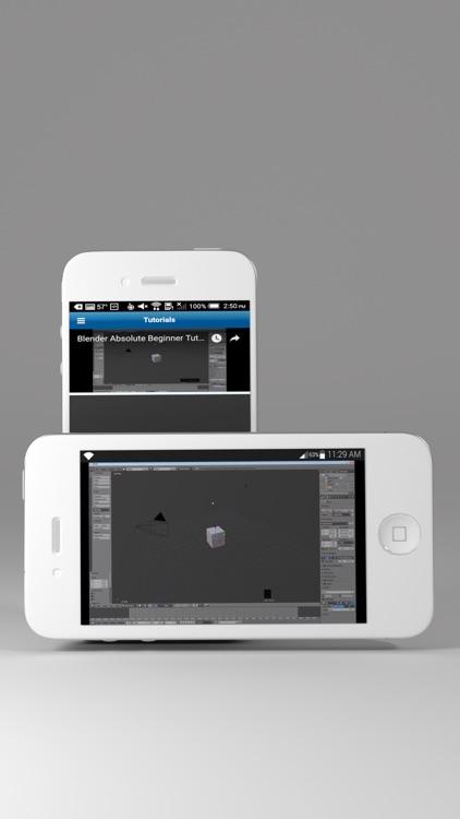 iKeyMaster:Blender3D screenshot-3