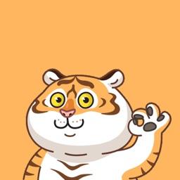 大老虎记一记