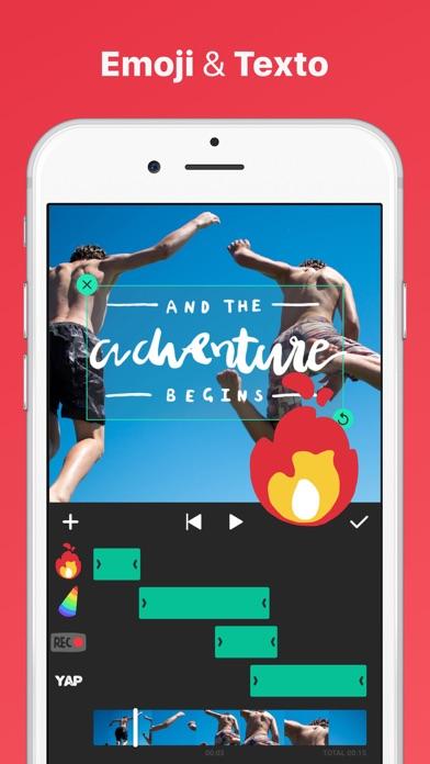 download InShot - Editor de vídeo apps 3
