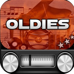 Oldies Music Radio App