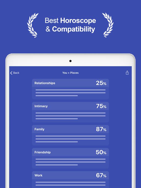 iPad Image of Astrology & Palmistry Coach