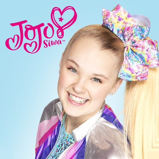 JoJo Siwa - Live to Dance
