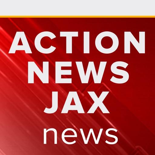 ActionNewsJax.com iOS App