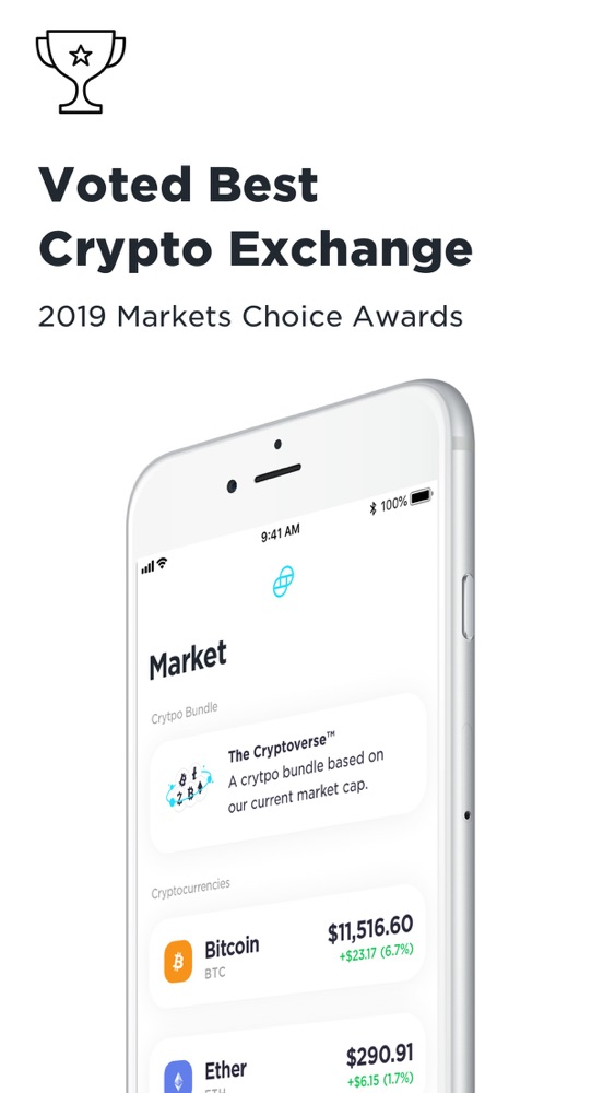 gemini exchange app ios