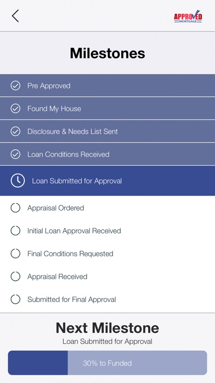 Approved Mortgage Source screenshot-4
