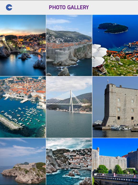 Dubrovnik Travel Guide screenshot 10