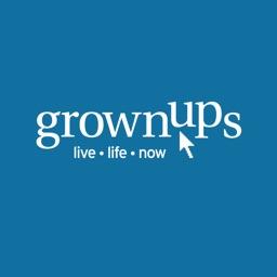 GrownUps Member Benefits