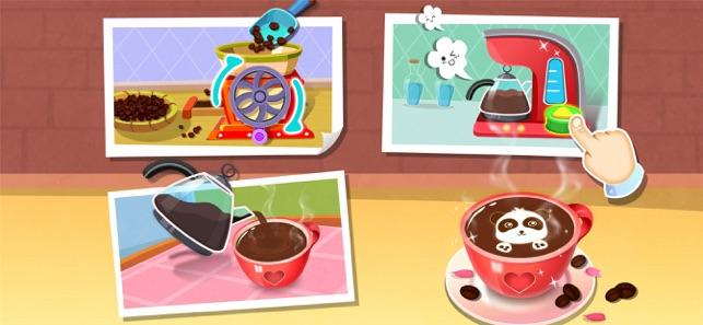 Café & Nhà hàng