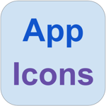 App Icon: All Platforms