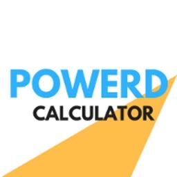 PowerD IPF Calculator