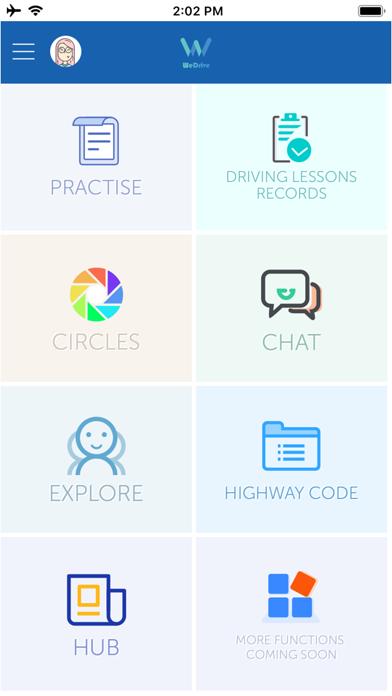 WeDrive (Premium) app image
