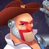 Planet Raiders: Space Heroes